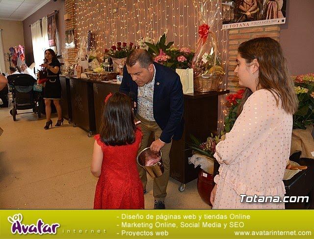 Comida-gala Hdad. de Santa María Salomé y Ecce Homo 2019 - 34