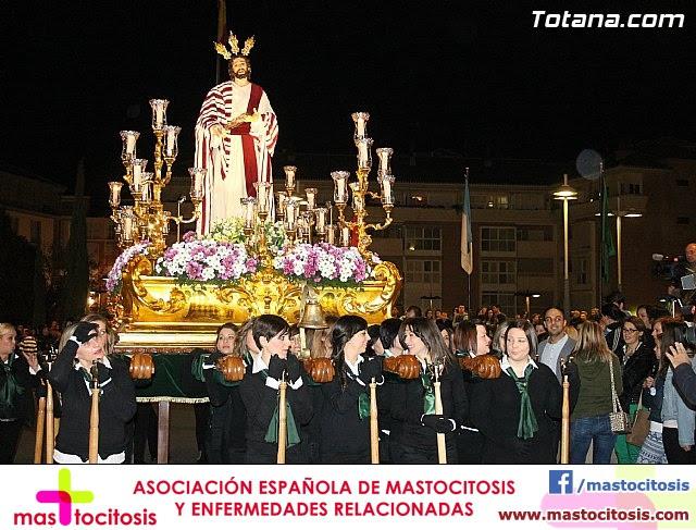 Salutación a la Virgen de los Dolores - Semana Santa 2014 - 37