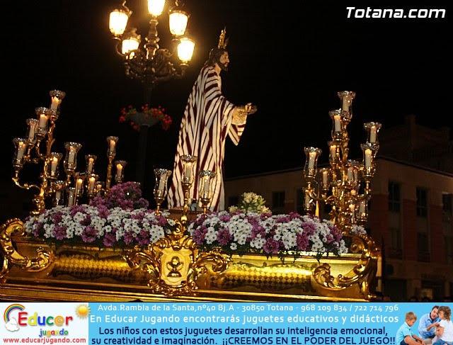 Salutación a la Virgen de los Dolores - Semana Santa 2014 - 55