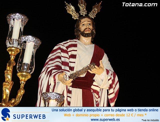 Salutación a la Virgen de los Dolores - Semana Santa 2014 - 61