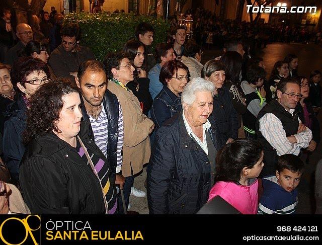 Salutación a la Virgen de los Dolores - Semana Santa 2014 - 62