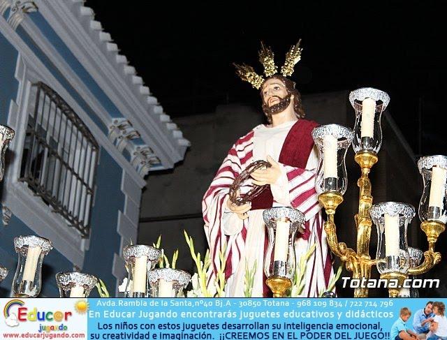 Salutación a Ntra. Sra. de los Dolores - Semana Santa 2017 - 30