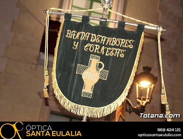 Salutación a Ntra. Sra. de los Dolores - Semana Santa 2019 - 18