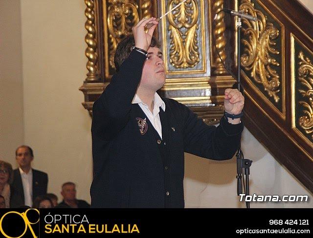 Concierto de Semana Santa XXV Aniversario Banda de Música Hdad. de San Juan Evangelista - 27