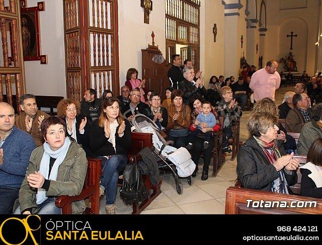 Concierto de Semana Santa XXV Aniversario Banda de Música Hdad. de San Juan Evangelista - 28