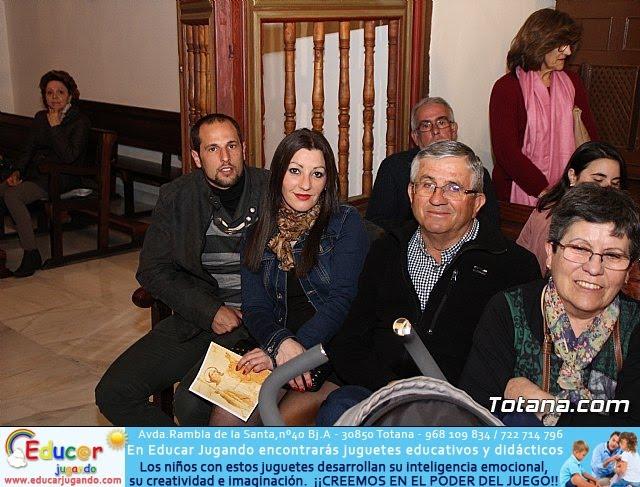 Concierto de Semana Santa XXV Aniversario Banda de Música Hdad. de San Juan Evangelista - 32