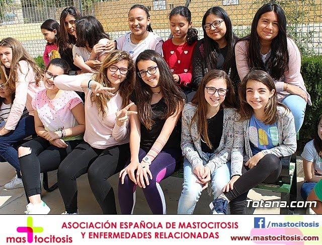Procesión infantil Colegio Santiago - Semana Santa 2017 - 6