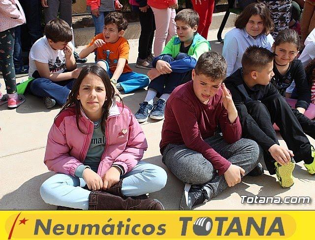 Procesión infantil Colegio Santiago - Semana Santa 2017 - 13