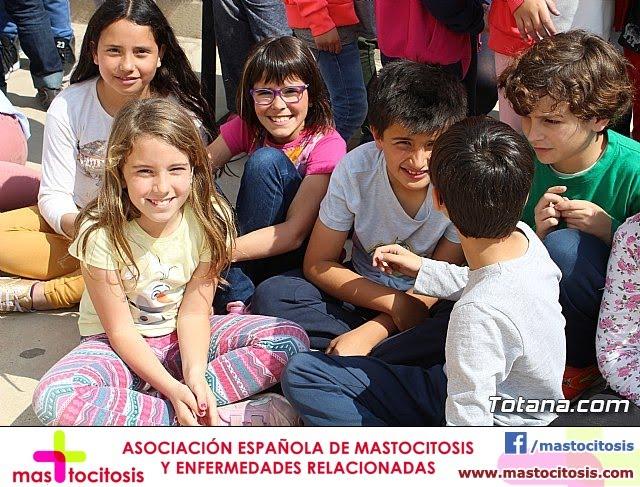 Procesión infantil Colegio Santiago - Semana Santa 2017 - 20