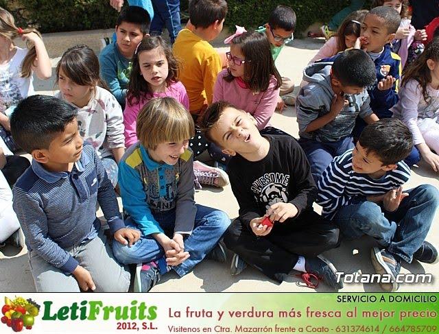 Procesión infantil Colegio Santiago - Semana Santa 2017 - 26
