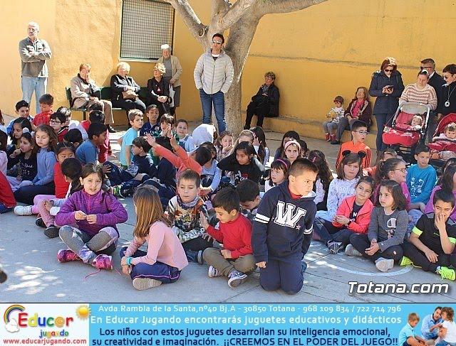 Procesión Infantil - Colegio Santiago. Semana Santa 2019 - 3