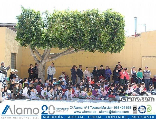 Procesión Infantil - Colegio Santiago. Semana Santa 2019 - 9