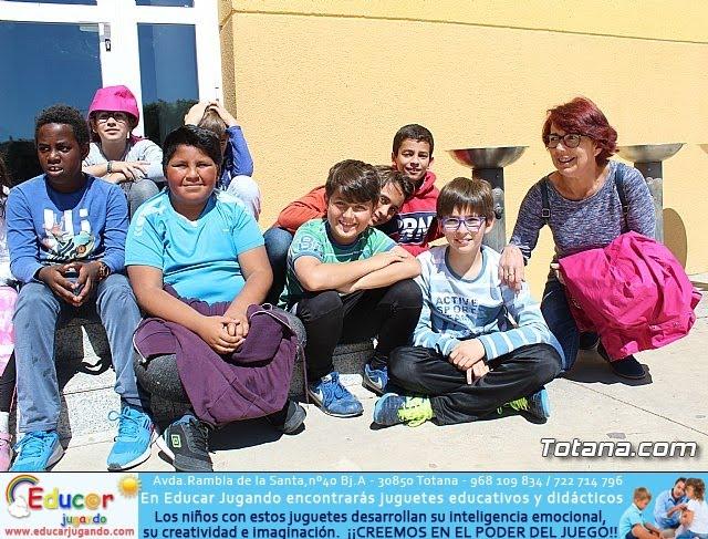Procesión Infantil - Colegio Santiago. Semana Santa 2019 - 22