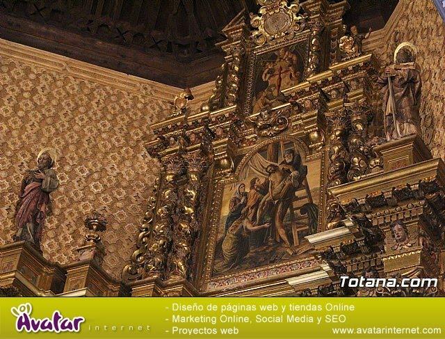 Solemne Eucaristía presidida por el Obispo y Concierto de la Coral Santiago - 24