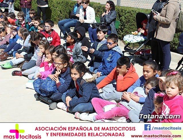 Procesión infantil Semana Santa 2018 - Colegio Santiago - 15