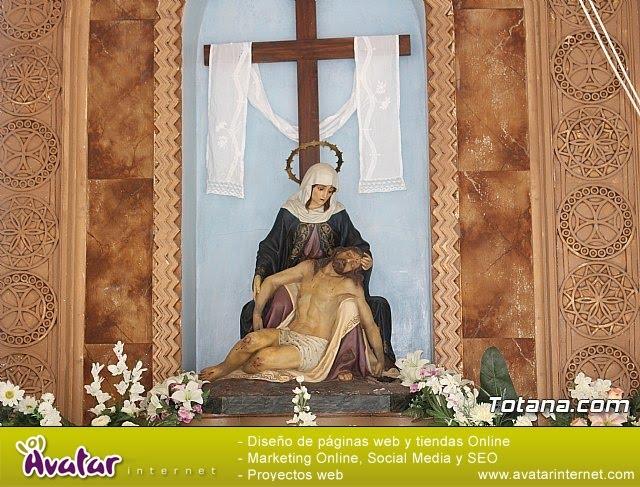 Día de Todos los Santos - Totana 2018 - 10