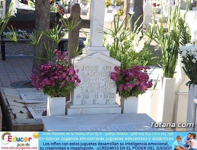 Día de Todos los Santos - Totana 2018 - 21