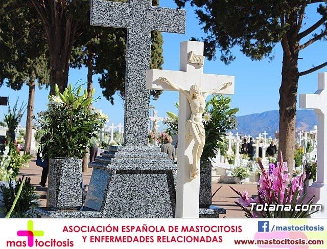 Día de Todos los Santos - Totana 2018 - 34