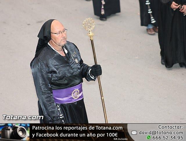 Traslado Santo Sepulcro 2016 - Tronos Viernes Santo noche - 17