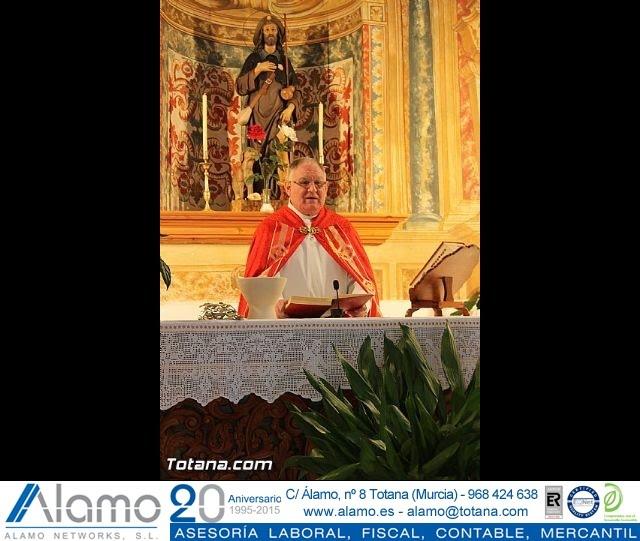 Domingo de Ramos - Procesión San Roque, Convento - Semana Santa 2016 - 9