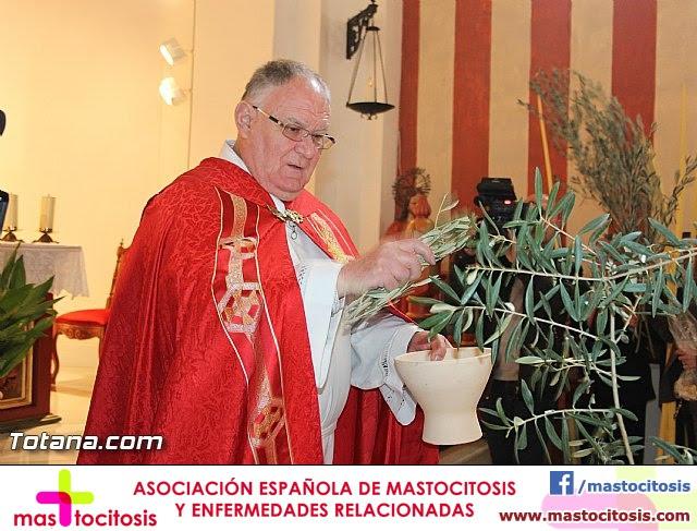 Domingo de Ramos - Procesión San Roque, Convento - Semana Santa 2016 - 13