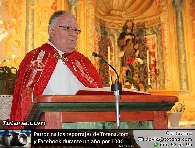 Domingo de Ramos - Procesión San Roque, Convento - Semana Santa 2016 - 30
