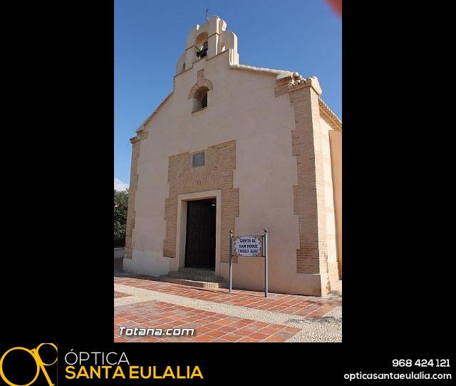 Domingo de Ramos - Procesión San Roque, Convento - Semana Santa 2016 - 31