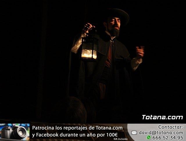 Don Juan Tenorio - Aledo 2018 - 1