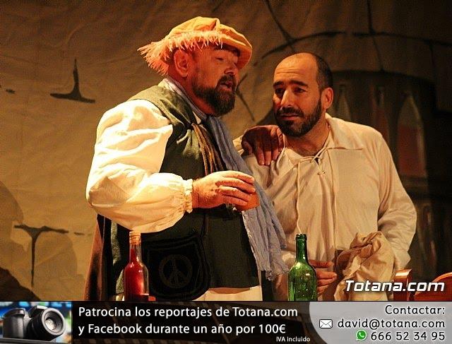 Don Juan Tenorio - Aledo 2018 - 4
