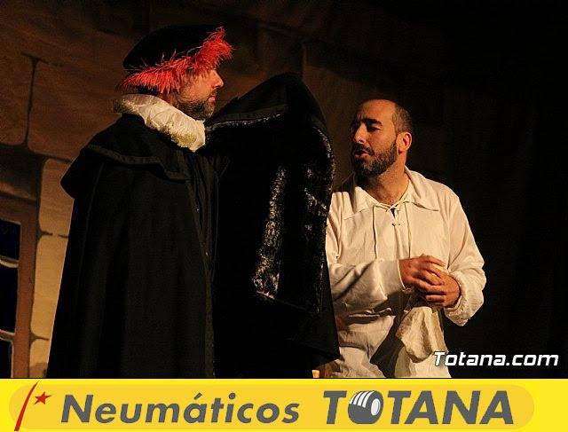 Don Juan Tenorio - Aledo 2018 - 11