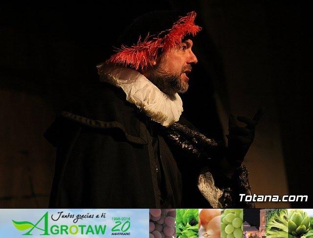Don Juan Tenorio - Aledo 2018 - 13