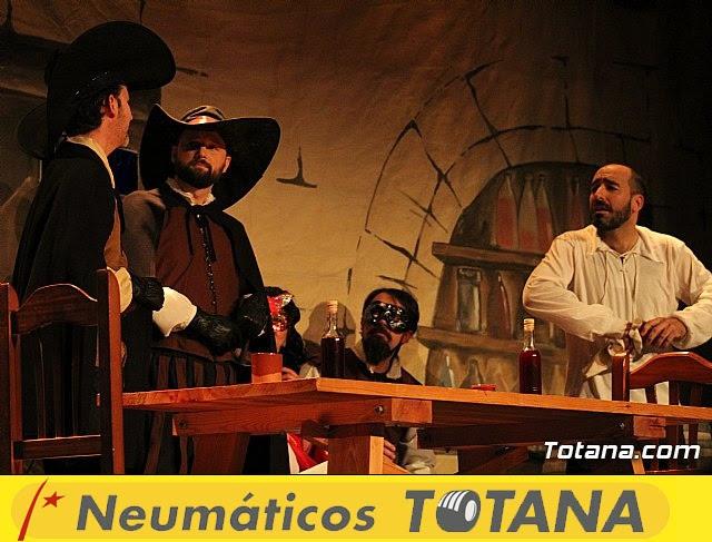 Don Juan Tenorio - Aledo 2018 - 17