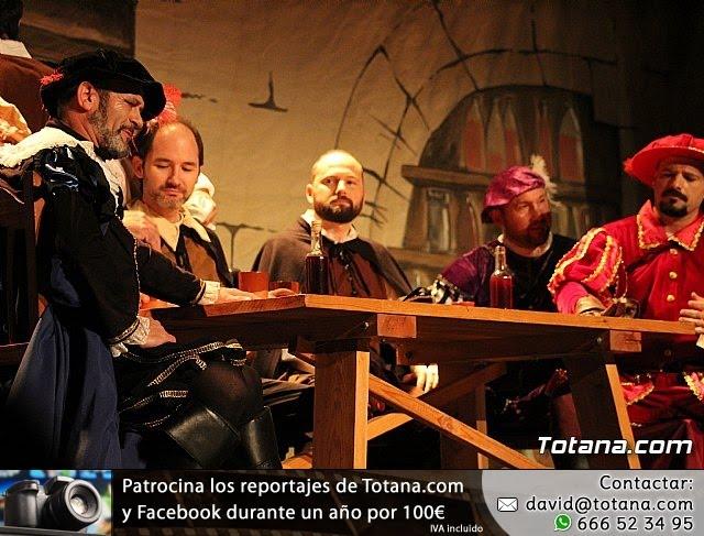 Don Juan Tenorio - Aledo 2018 - 25