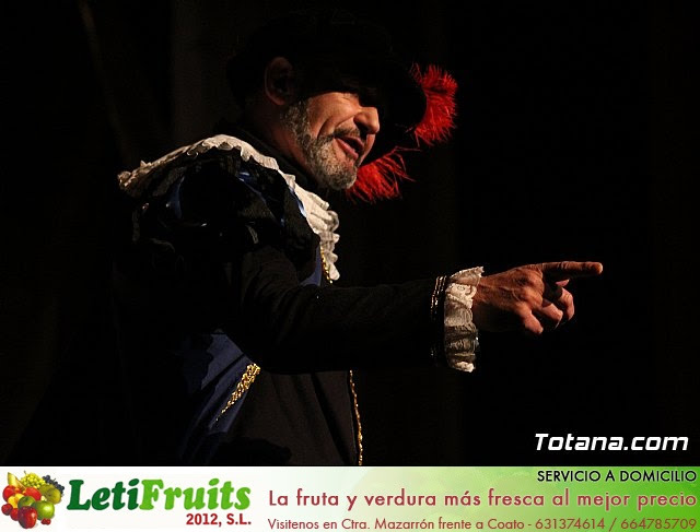 Don Juan Tenorio - Aledo 2018 - 31