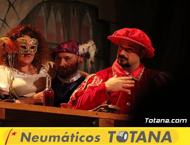 Don Juan Tenorio - Aledo 2018 - 35