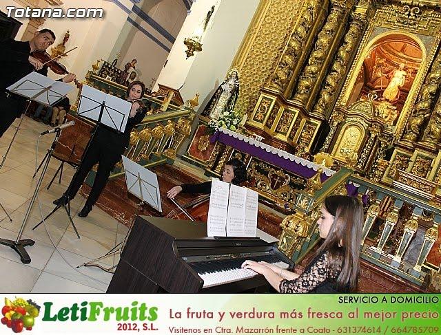 Triduo en honor a Nuestra Señora de los Dolores (I) - 2013 - 16