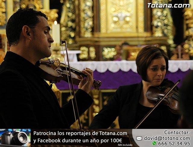 Triduo en honor a Nuestra Señora de los Dolores (I) - 2013 - 27