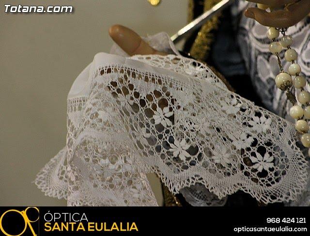 Triduo en honor a Nuestra Señora de los Dolores (I) - 2013 - 33