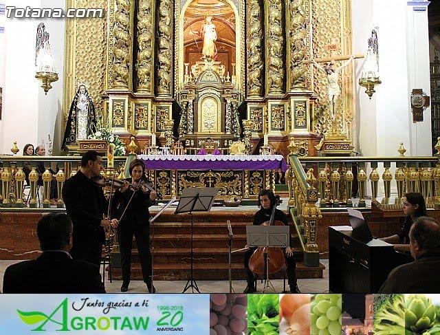 Triduo en honor a Nuestra Señora de los Dolores (I) - 2013 - 37