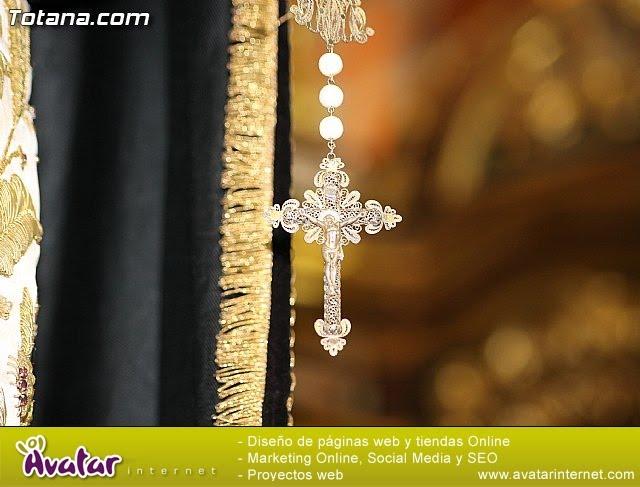 Triduo en honor a Nuestra Señora de los Dolores (I) - 2013 - 52