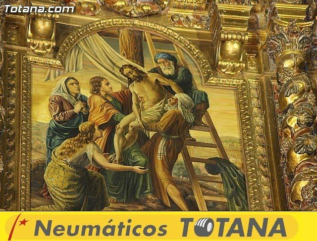 Triduo en honor a Nuestra Señora de los Dolores (I) - 2013 - 56