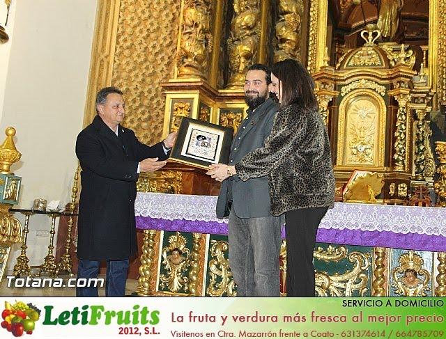 Homenaje a Juan Ant. Yáñez de Lara y Vía Crucis de Hdes. y Cofradías 2016 - 25