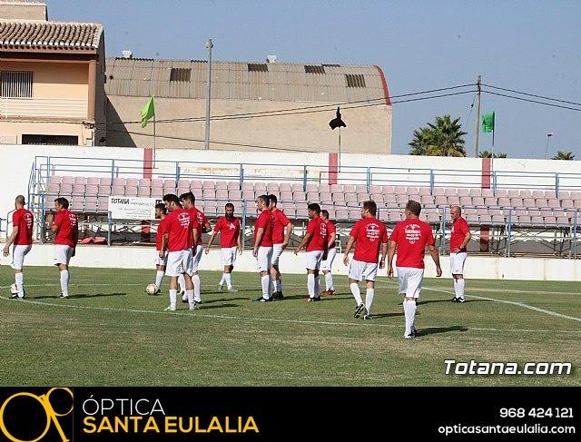 Veteranos Olímpico de Totana Vs Orihuela (5-2) - 11