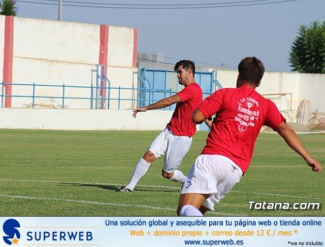 Veteranos Olímpico de Totana Vs Orihuela (5-2) - 29