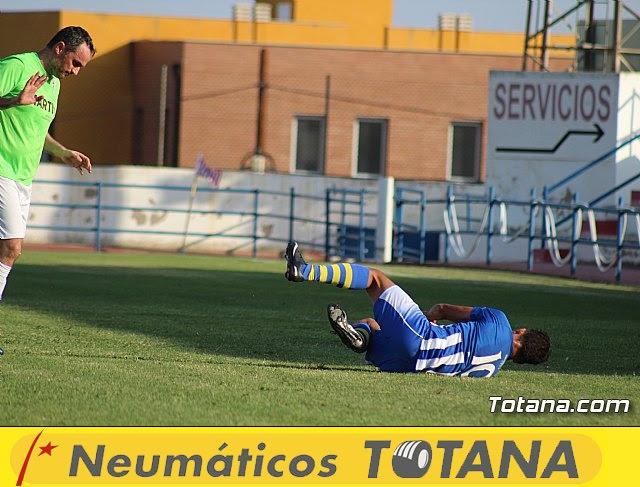 Veteranos Olímpico de Totana Vs Orihuela (5-2) - 125