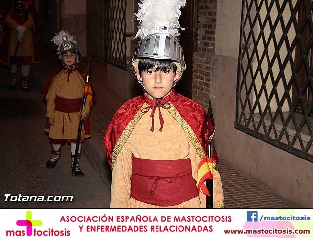 Solemne Vía Crucis con la imagen de Nuestro Padre Jesús Nazareno - Viernes de Dolores 2012 - 17