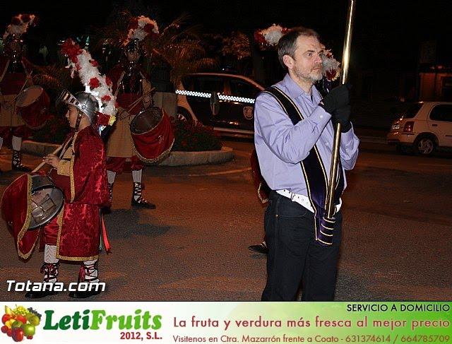 Vía Crucis Viernes de Dolores - Semana Santa 2015 - 5