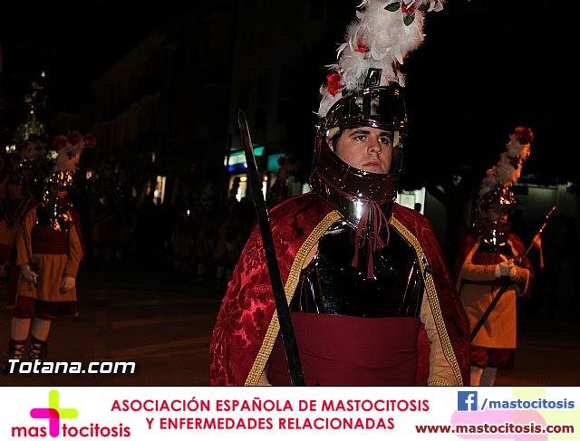Vía Crucis Viernes de Dolores - Semana Santa 2015 - 22