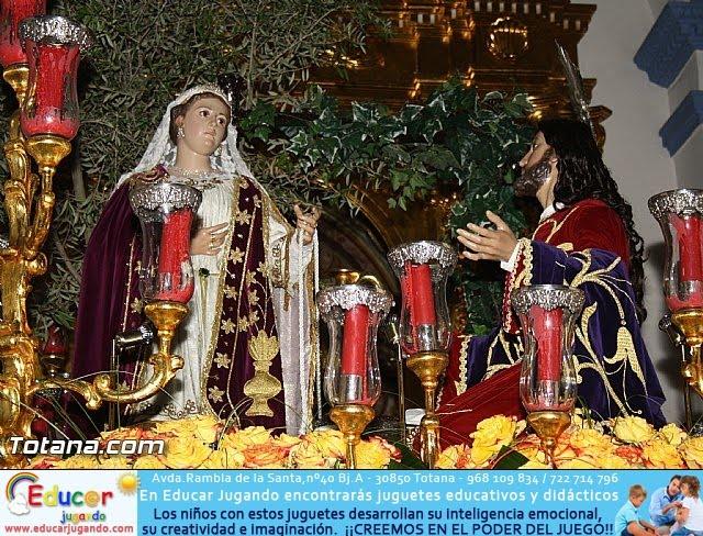 Procesión Viernes Santo 2012 mañana - Semana Santa de Totana - 3