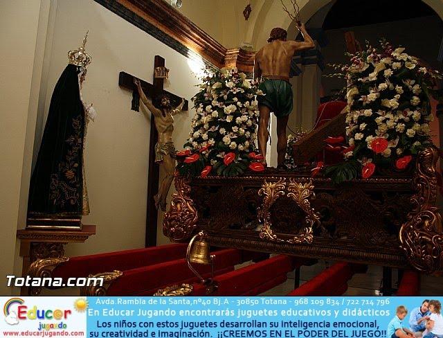 Procesión Viernes Santo 2012 mañana - Semana Santa de Totana - 6